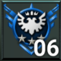 Bulwark Emblem for the Control Point