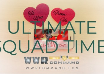 Weekly Review: Valentine's Day Items and Ultimate Squad Member Skills