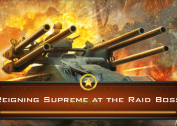 Raid Boss – How to Reign Supreme