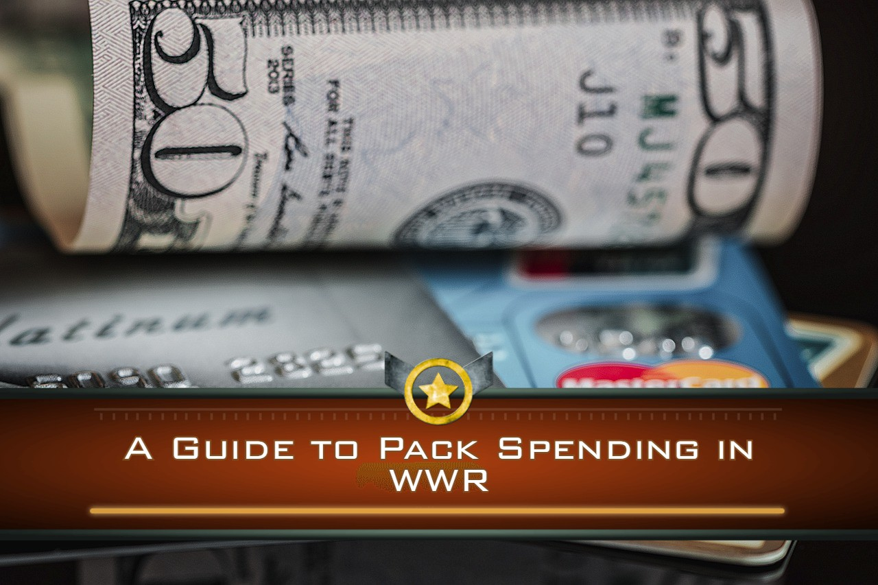 A Guide to Pack Spending in WWR