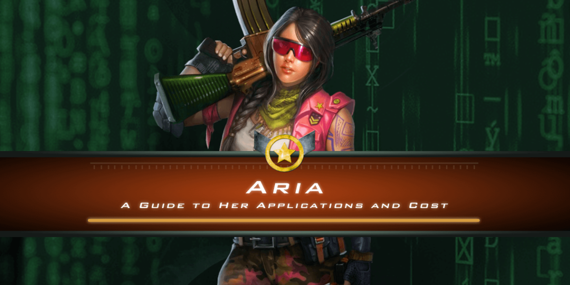 Aria: A Guide to Her Applications and Cost