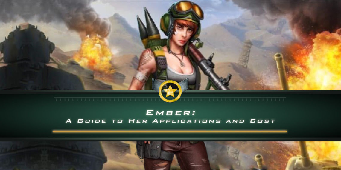 Ember: A Guide to Her Applications and Cost