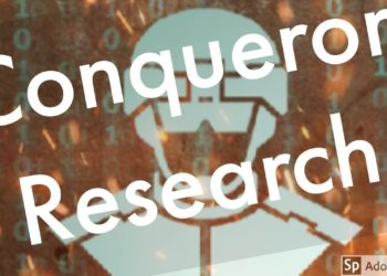 ACP Weekend and Conqueror Research!