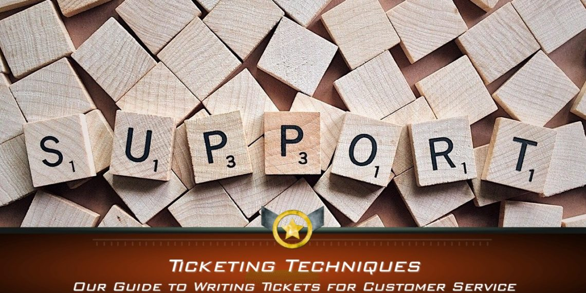 Ticketing Techniques