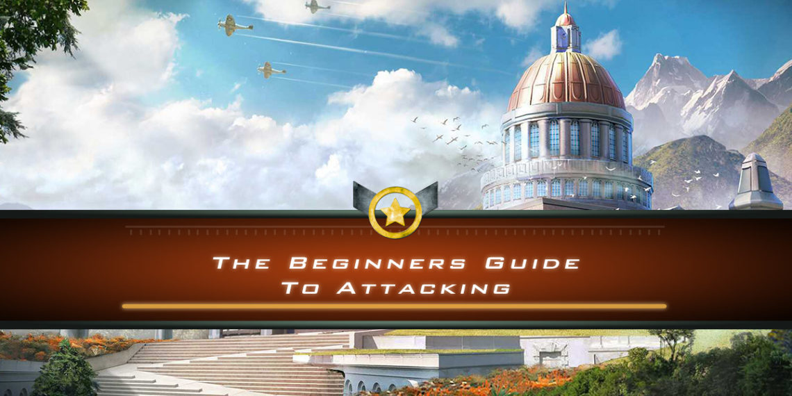 The Beginners Guide To Attacking