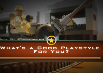 What's a Good Playstyle For You?