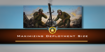 Maximizing Deployment Size