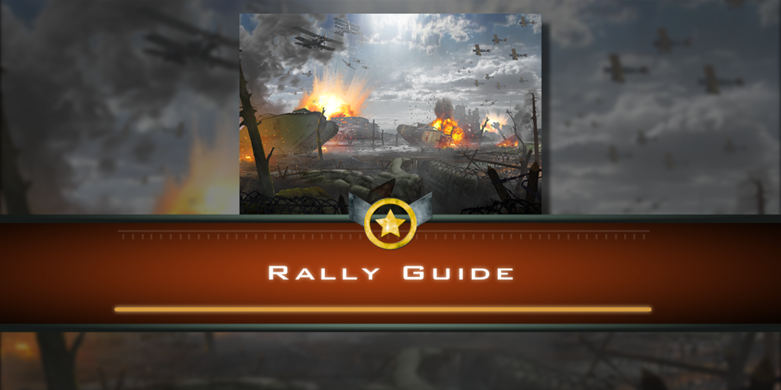 Rally Guide