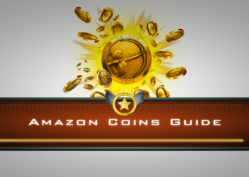 Amazon Coins Guide