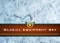 Glacial Equipment Set