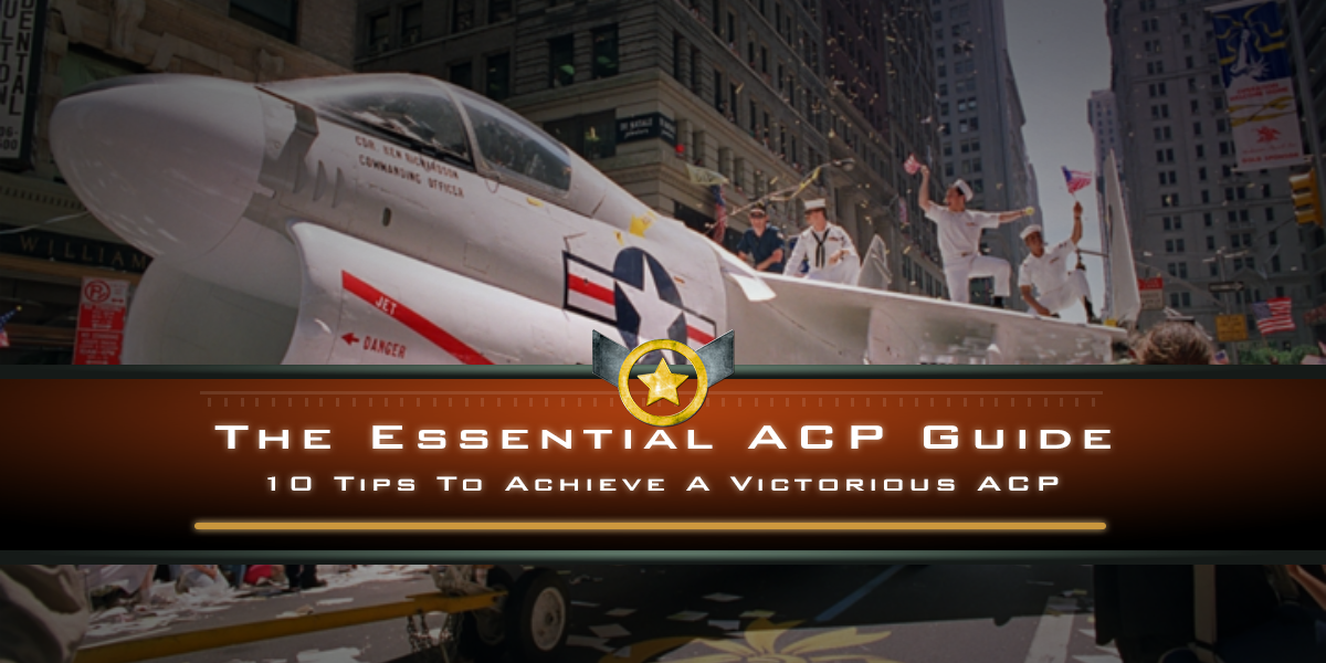 The Essential ACP Guide