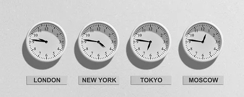 Time Zone Consideration
