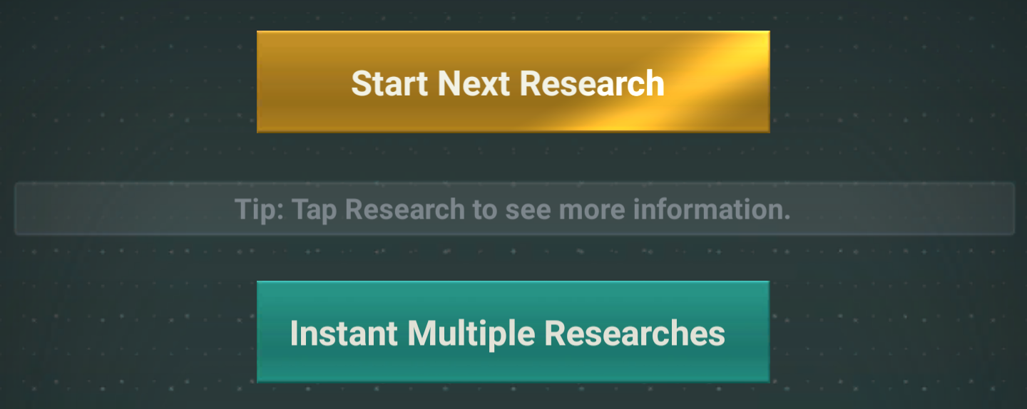 Multiple Research - VIP feature