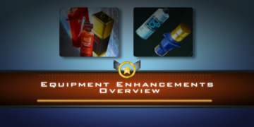 Equipment Enhancements Overview