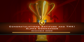 Congratulations Antifuse and TMK!