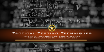Tactical Testing Techniques