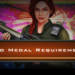 Hero Medal Requirements