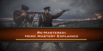 Re-Mastered: Hero Mastery Explained