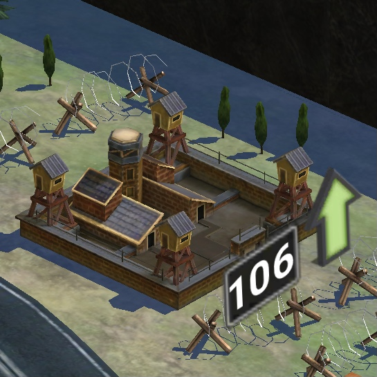 Boost Your Banishment Sight to Help Regular Troop Stats