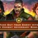 Take Out Your Enemy with Blitz Combat Adversary Research