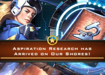 Aspiration Research Has Arrived on Our Shores!