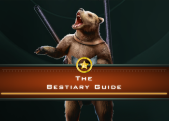 The Bestiary Guide