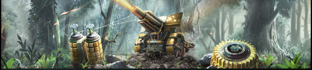 New Tiers for Traps, Land Mines, and Turrets have arrived!