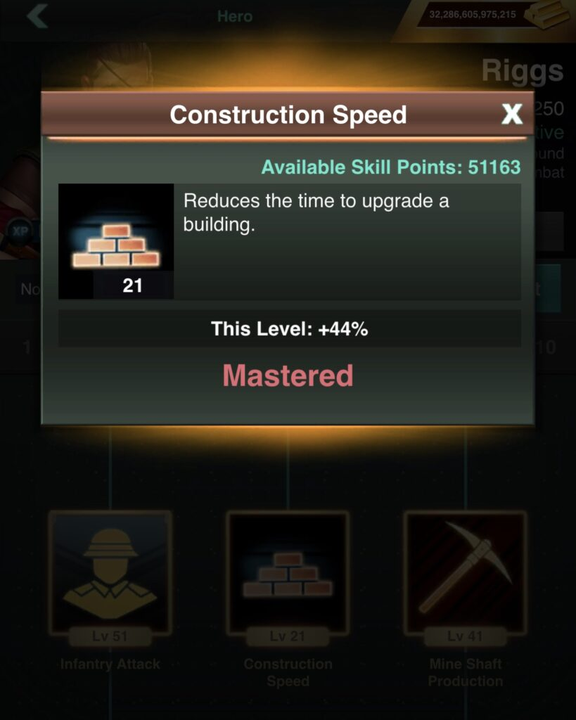 Riggs Construction Time Cost Reduction